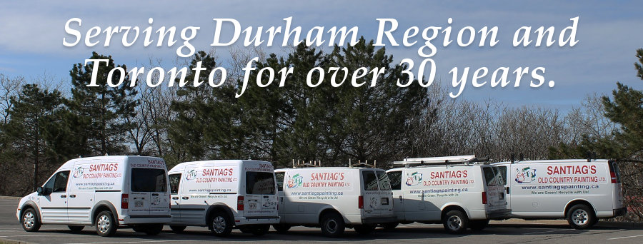 Serving Durham Region and Toronto for over 30 years.